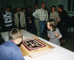 10 ans du club