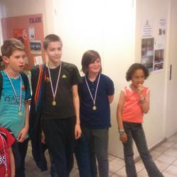 Challenge jeunes 10