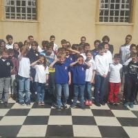 Challenge jeunes 14
