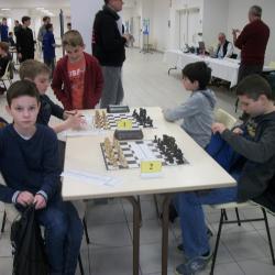 Championnat de ligue jeunes 7