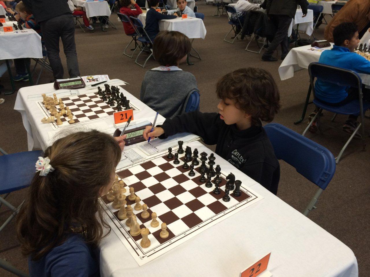 Championnat du rhone jeunes 10