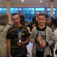 Championnat du rhone jeunes 101