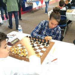 Championnat du rhone jeunes 17