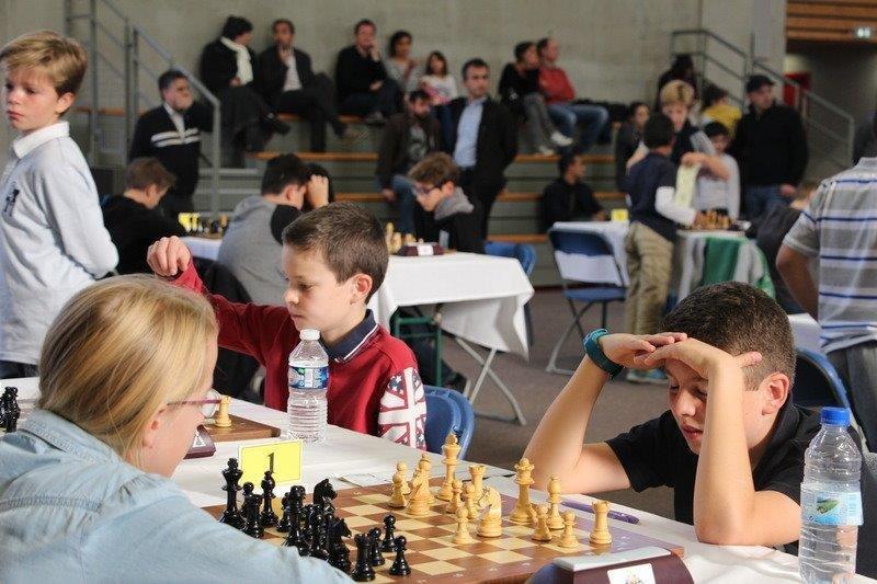 Championnat du rhone jeunes 18