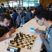 Championnat du rhone jeunes 22
