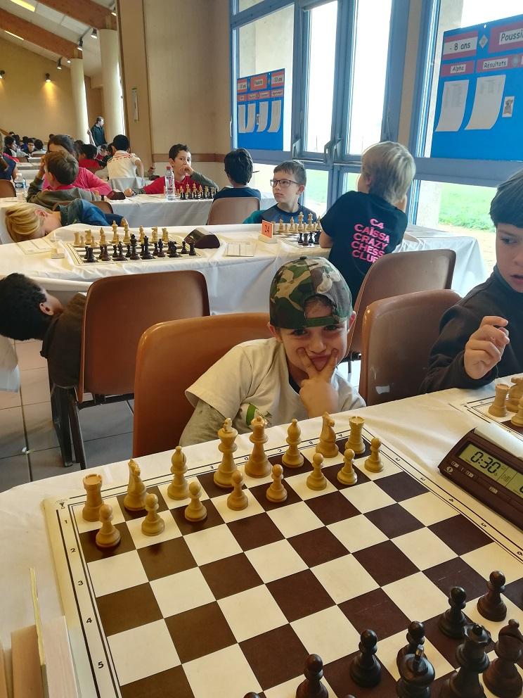 Championnat du rhone jeunes 24