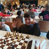 Championnat du rhone jeunes 25