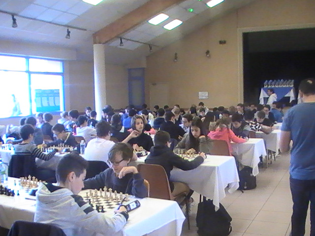 Championnat du rhone jeunes 31