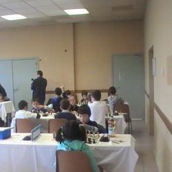 Championnat du rhone jeunes 35