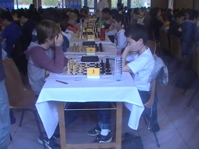 Championnat du rhone jeunes 36