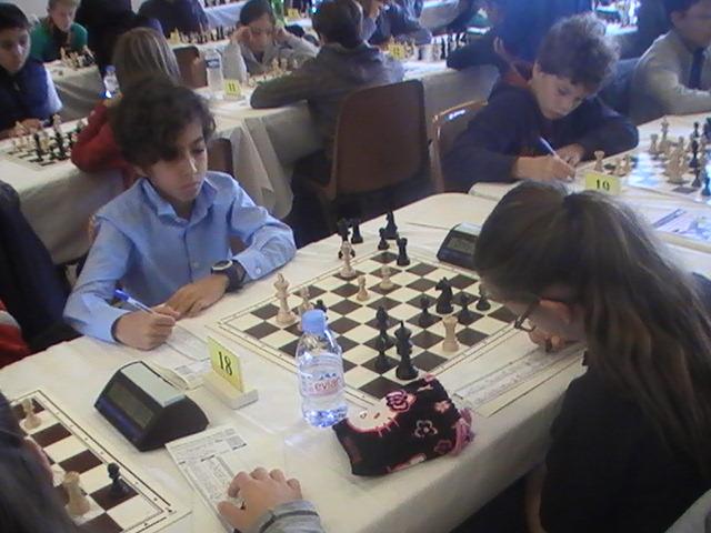 Championnat du rhone jeunes 37
