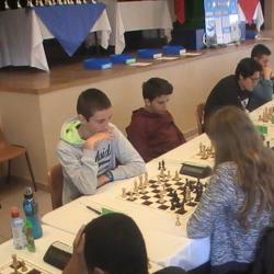 Championnat du rhone jeunes 39