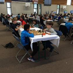 Championnat du rhone jeunes 4