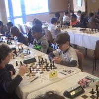 Championnat du rhone jeunes 41