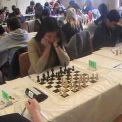 Championnat du rhone jeunes 42
