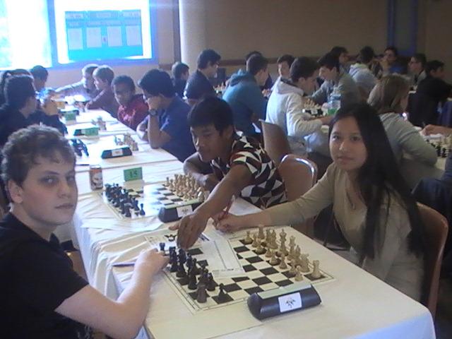 Championnat du rhone jeunes 43