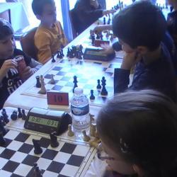 Championnat du rhone jeunes 44