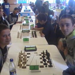Championnat du rhone jeunes 46