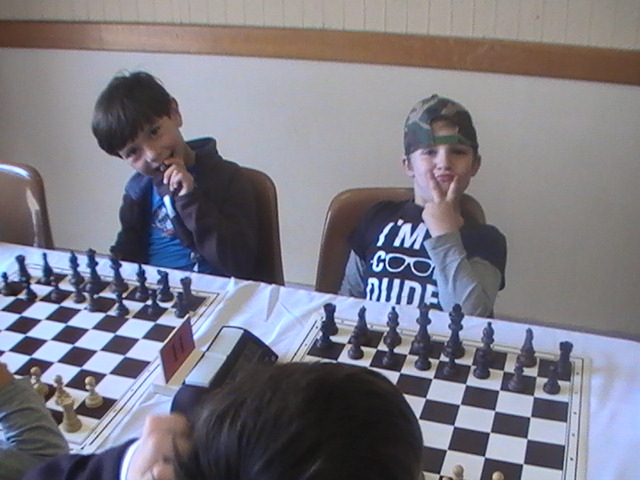 Championnat du rhone jeunes 47