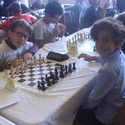 Championnat du rhone jeunes 49