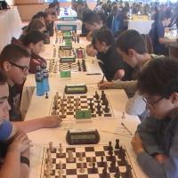 Championnat du rhone jeunes 50