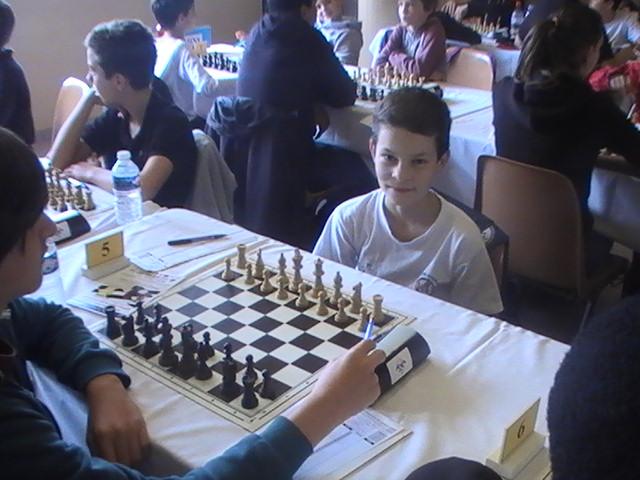 Championnat du rhone jeunes 51