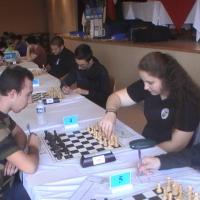 Championnat du rhone jeunes 54