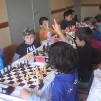 Championnat du rhone jeunes 56