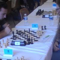 Championnat du rhone jeunes 58