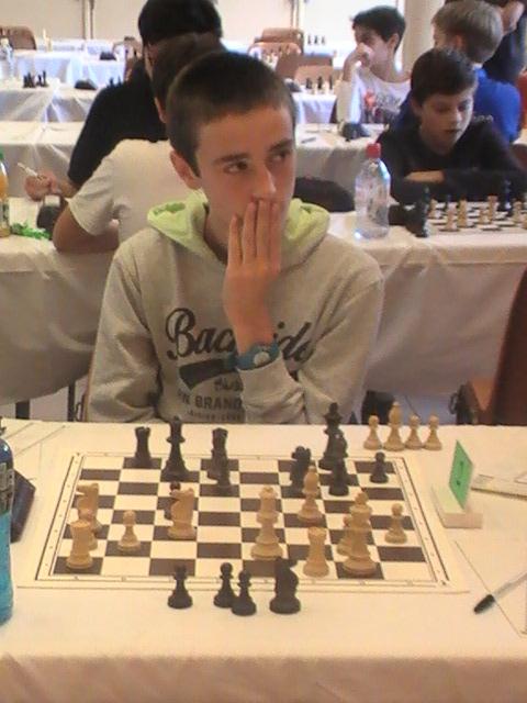 Championnat du rhone jeunes 59