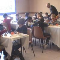 Championnat du rhone jeunes 61