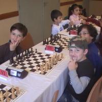Championnat du rhone jeunes 63
