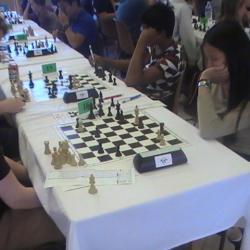 Championnat du rhone jeunes 64