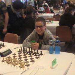 Championnat du rhone jeunes 65
