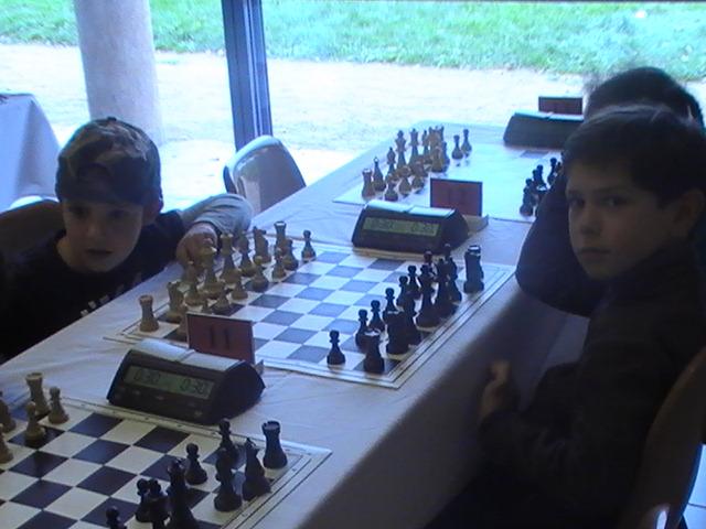 Championnat du rhone jeunes 68