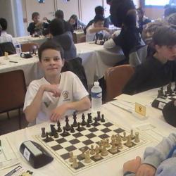 Championnat du rhone jeunes 70