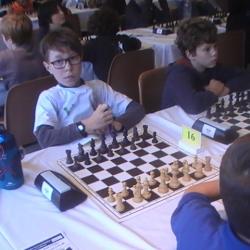 Championnat du rhone jeunes 75