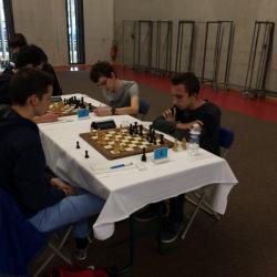 Championnat du rhone jeunes 8