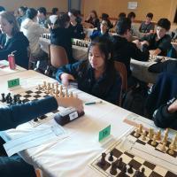 Championnat du rhone jeunes 80