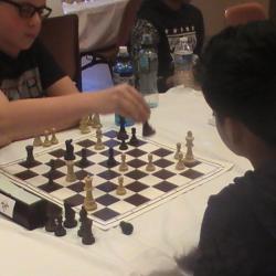 Championnat du rhone jeunes 81