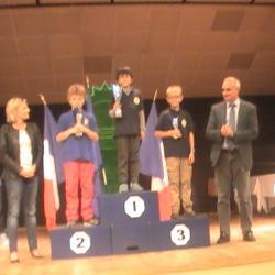 Championnat du rhone jeunes 89
