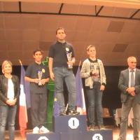 Championnat du rhone jeunes 97