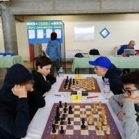 Championnat ligue jeunes 9