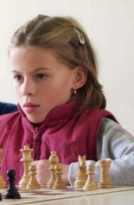 Clara bouveron