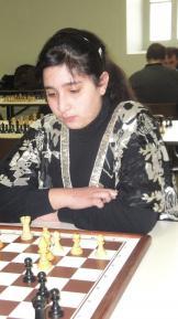 Farida championne du rhone