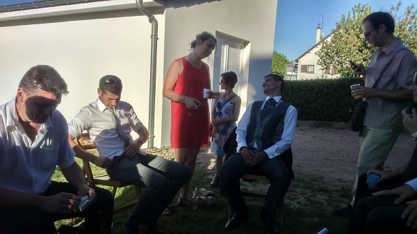 Mariage 13
